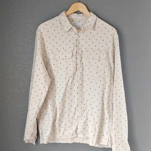 Urban Outfitters Button-Down Top